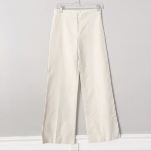 MaxMara Cotton Trousers 4